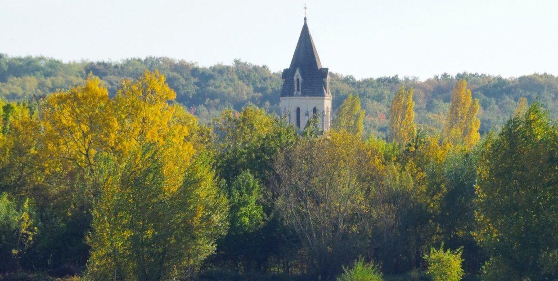 St Rémy-la-Varenne -Parc Naturel Régional