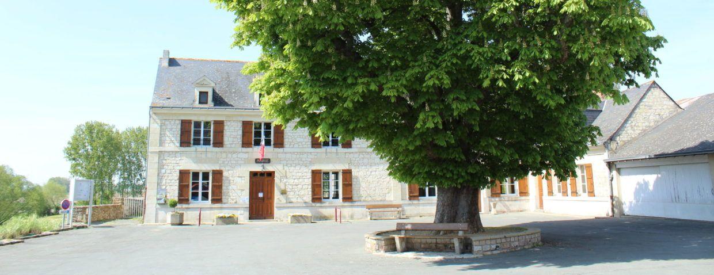 Mairie Chemellier