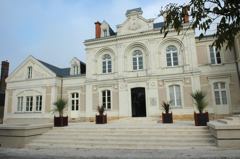 mairie Brissac