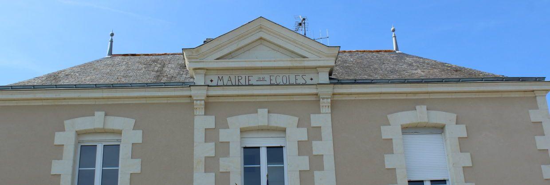 Luigné mairie