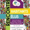 Rencontres Habitants/ Elus